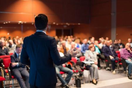 5 Steps to a confident 10-min Presentation